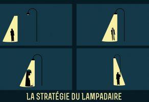 La stratégie du lampadaire